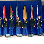 DoD Spirit of Service Ceremony and Concert